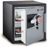 sentry safe fire safe electronic safe model oa3821 - Sentry Safe Models