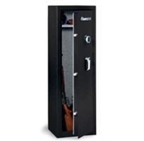 Sentry Safe 10-Gun Combination Lock Safe Model: G1055C