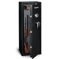 Sentry Safe 14-Gun Electronic and Key Lock Safe Model: G1459DE