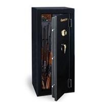 Sentry Safe 14-Gun FIRE-SAFE Combination Lock Safe High Gloss Model: GS1459C